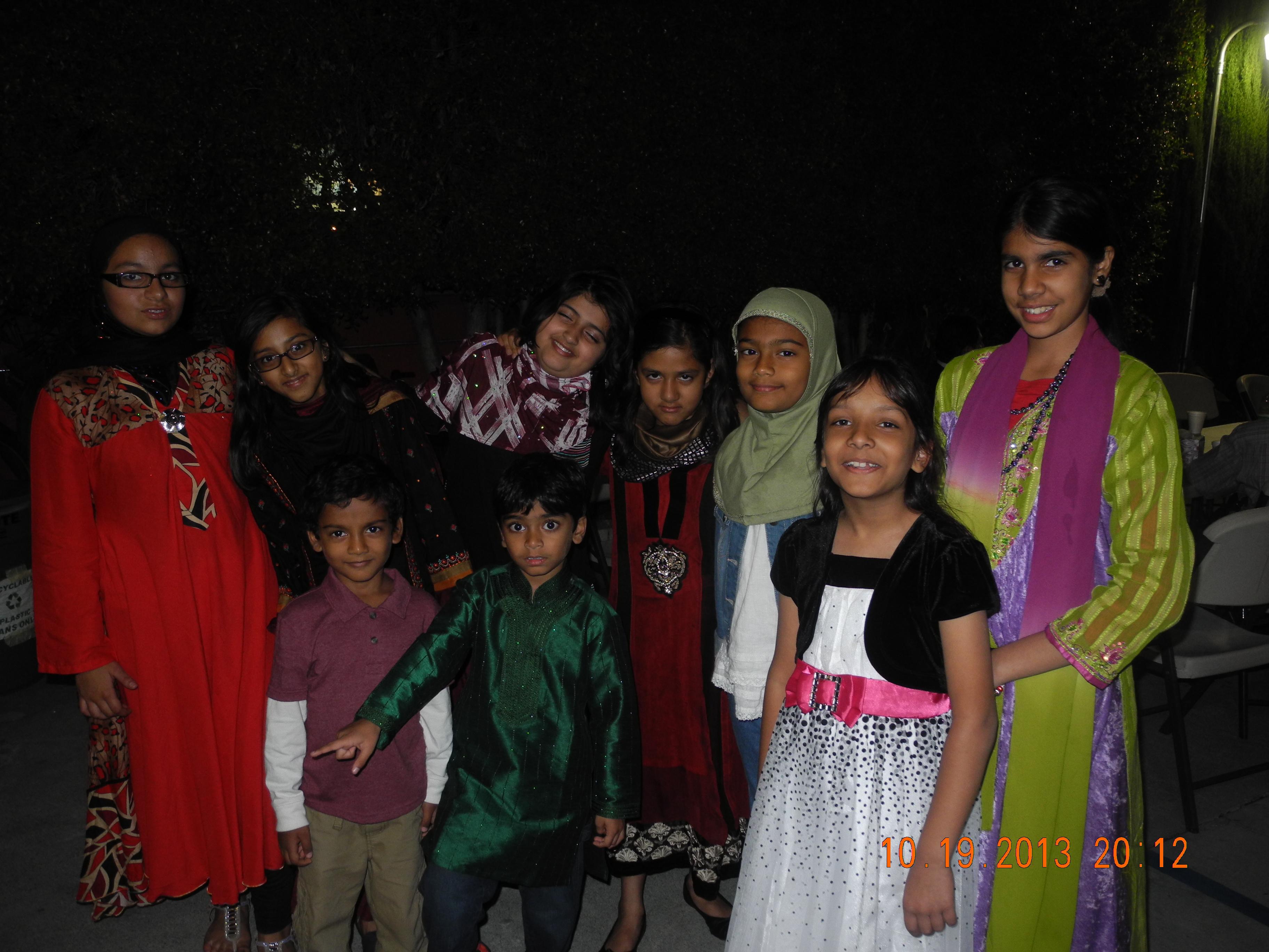 Eid 2013